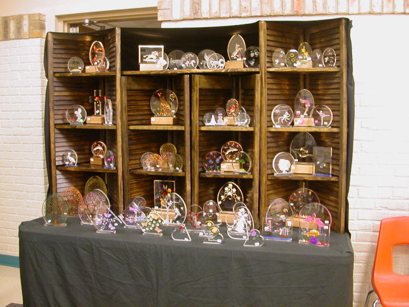 Milford Craft Show